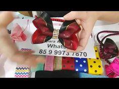 Fitas Importadas- Ana Cristina Feijao Whatsap 85 9 9973 7870 - YouTube