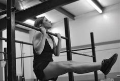 Women and Pull Ups: 3 Secrets for Success You've Probably Never Tried