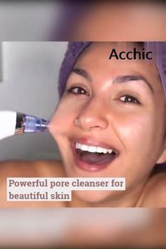 😍Blackhead CleanerPRO😍Must Need It!Get Yours Here>> - Care - Skin care , beauty ideas and skin care tips Beauty Tips For Teens, Beauty Tips For Face, Natural Beauty Tips, Health And Beauty Tips, Face Tips, Health Tips, Beauty Care, Beauty Hacks, Fitness Workouts