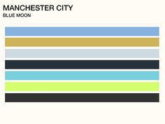 I made a Manchester City wallpaper for iPad Mini