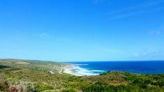 Western Cape. South Africa... Stilbaai