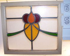 in Antiques, Architectural & Garden, Stained Glass Windows