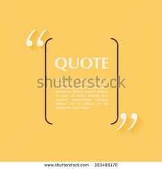 Quotation mark speech bubble empty quote blank citation template quote blank template design elements circle business card template paper sheet information text reheart Images