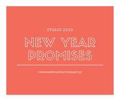 Natassa's blog tips: Στόχοι για το 2020 Organizing, Organization, Blog Tips, Calm, Artwork, Movie Posters, Getting Organized, Organisation, Work Of Art
