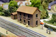 Goussainville : une exposition sympathique ! Modelisme ferroviaire, passions, train miniature