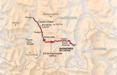 Col De Peyresourde  ( MOTORRAD-Reisetipps: Die 10 besten Pässe der Pyrenäen(Teil 5)