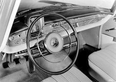 1959 Mercedes-Benz 220S (W111)   by Auto Clasico