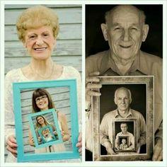 4 Generation Photograph