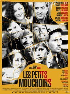 L'affiche du film Les Petits Mouchoirs
