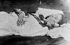 Concentration camp deaths - Anglo-Boer War