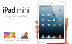 iPad Mini Price, Features and All You Need to Know About