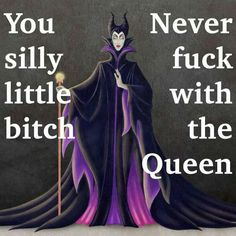 YOU CANT BE A QUEEN WITH THE QUEEN HUNTY!