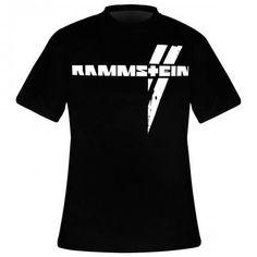 T-Shirt POWDER MONKEEZ Slogan Manches Courtes Homme