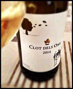 El Alma del Vino.: Finca Ca N´Estella Clot dels Oms Blanc 2014.