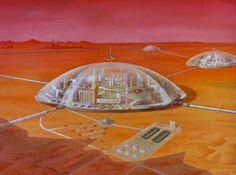 Mars and Beyond (1957) Disney