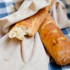 #162281 - Homemade Baguettes