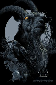 Resultado de imagen para the witch posters