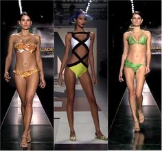 """THE BEST BIKINIS"" - San Paolo Fashion Week 2013 by Fashion Channel  ➜ http://youtu.be/CGHxdd_OvZQ"