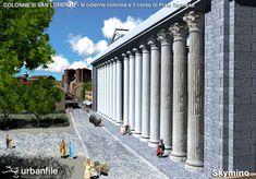 Milano_Romana_Ticinese_Colonne_San_Lorenzo_2