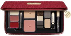 #Clarins #Chapurin #Palette de #Maquillage #Holiday 2017 - #PerfettoME