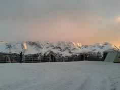 Alpe Palu (ski) - Chiesa In Valmalenco