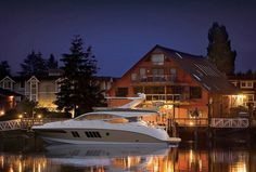 Sea Ray L-Class yachts - Style thrives on substance - Sea Ray - News and press releases