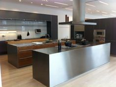 bulthaup Los Angeles. www.bulthaupsf.com #bulthaup #design #kitchen