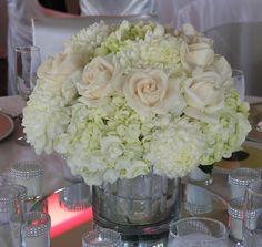 Rustic Pink White And Silver Wedding Centerpiece Malibu Ca By Edelweiss Flower Boutique Succlentwedding Http Www Edelweissflower W Pinteres