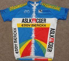 EDDY MERCKX ALSK/CGER
