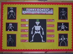 Funnybones from Abigiggle
