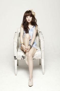Park Boyoung (박보영)