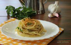 Spaghetti all'aglio e peperoncino - cucina preDiletta