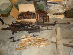 Five Boko Haram Fighters Surrender To Soldiers. #bokoharam #nigeriapolitics #jonathan #nigeriamilitary #terrorism