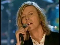 David Bowie - Live At 50Th Birthday - Concert New York Madison Square Garden 09.01.1997. - YouTube