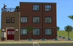 Taylor's Factory Apartments Screenshot