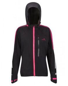 Ronhill Vizion Unisex Pink Accessories Adults Running Sports Snapband