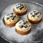 Mini taartjes van sloffendeeg   De keuken van Wendelien