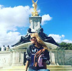 Buckingham Palace Londres Constance Jablonski