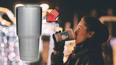 YETI Rambler 30 oz Tumbler is the Best Tumbler for Cold Drinks. It is also best used for coffee, hot drinks, tea, smoothies and even iced coffee. The YETI Ra. Yeti 30 Oz Rambler, Plastic Tumblers, Product Review, Cold Drinks, Top Rated, Amazon, Cool Drinks, Riding Habit, Amazon River