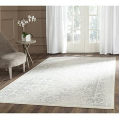 You'll love the Reynolds Ivory/Silver Area Rug at Wayfair - Great Deals on all Décor products with Free Shipping on most stuff, even the big stuff.