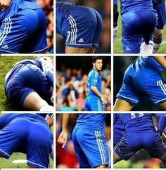 Eden Hazard - rear of the year - - Chelsea Fc, Eden Hazard Chelsea, Hot Rugby Players, Rugby Men, Scruffy Men, Soccer Guys, Just Beautiful Men, Athletic Men, Sport Man