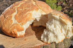 Хляб изпечен в йенски съд         Хляба изпечен в йенски съд е изключително вкусен , става тип селски като тези от онези от едно време,...