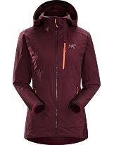 Women's GORE-TEX® Jackets, Hoodies & Vests / Arc'teryx