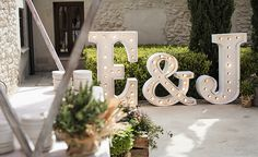 Weddings planners: buscando la boda perfecta