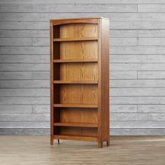 San Luis Standard Bookcase
