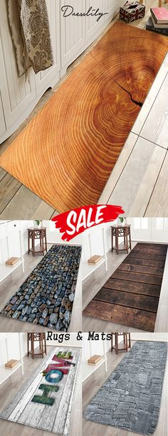 Dresslily best wood and stone rugs for you Enjoy 12 off 3 off 35 with code dresslily wood stone rugs Stone Rug, Wood Stone, Stone Flooring, Kitchen Rug, Kitchen Flooring, Kitchen Decor, Kitchen Mats, Living Room Shelves, Rug Sale