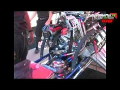 ▶ CPTV VIDEO FEATURE: CRUZ PEDREGON'S OTHER FUNNY CAR - YouTube