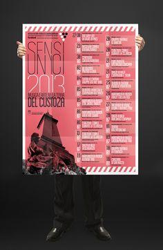 Sensi Unici 2013 by Onice Design, via Behance