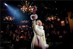 music is free now: Natasha, Pierre and The Great Comet of 1812