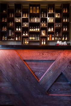 The Irish Pub company completed the design and fit-out of the first ever Irish Whiskey Museum.